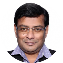Mr. Rakesh Kadia